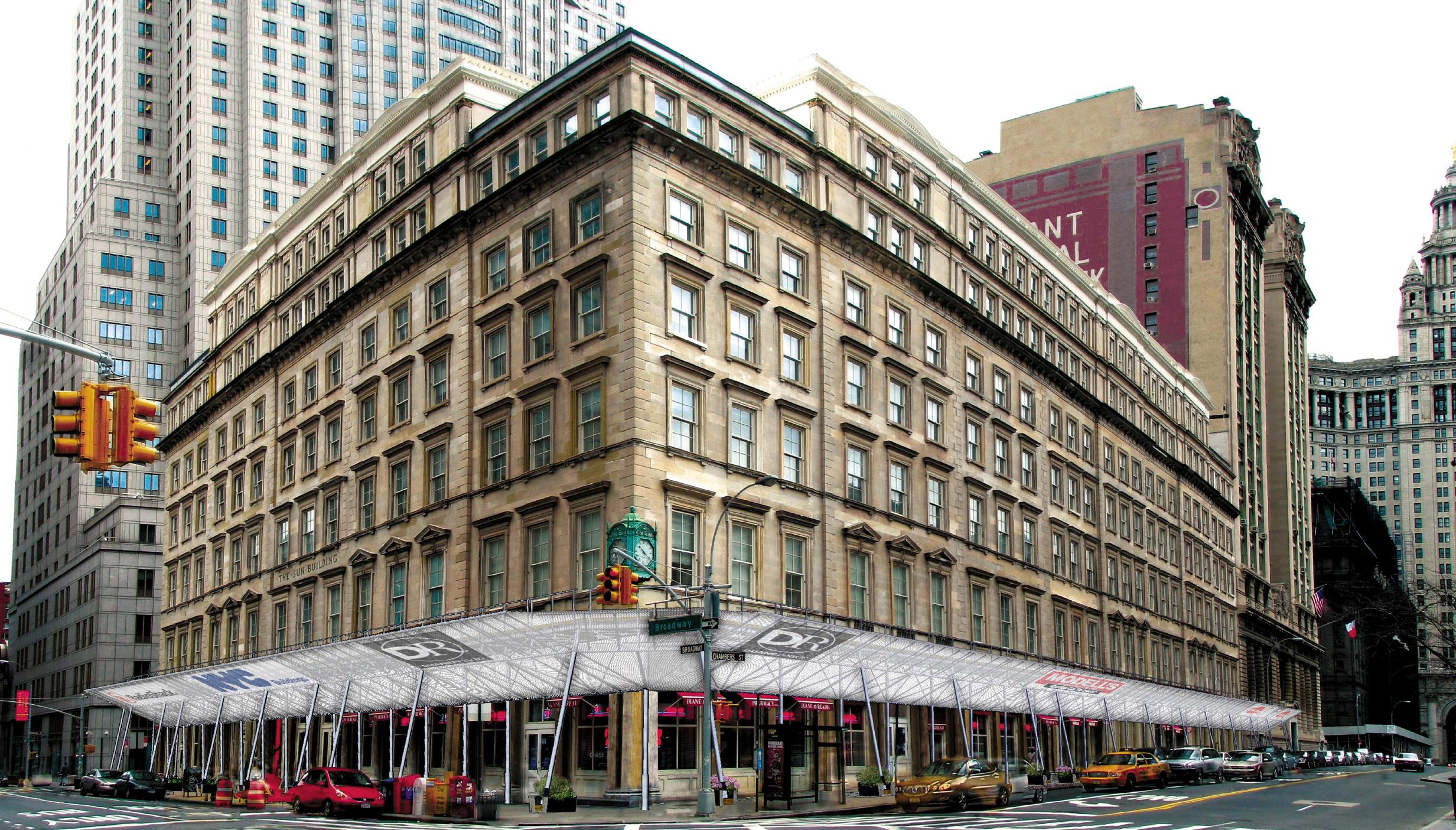 New York Home Design Ideas