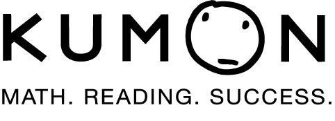Kumon Logo - White1_full